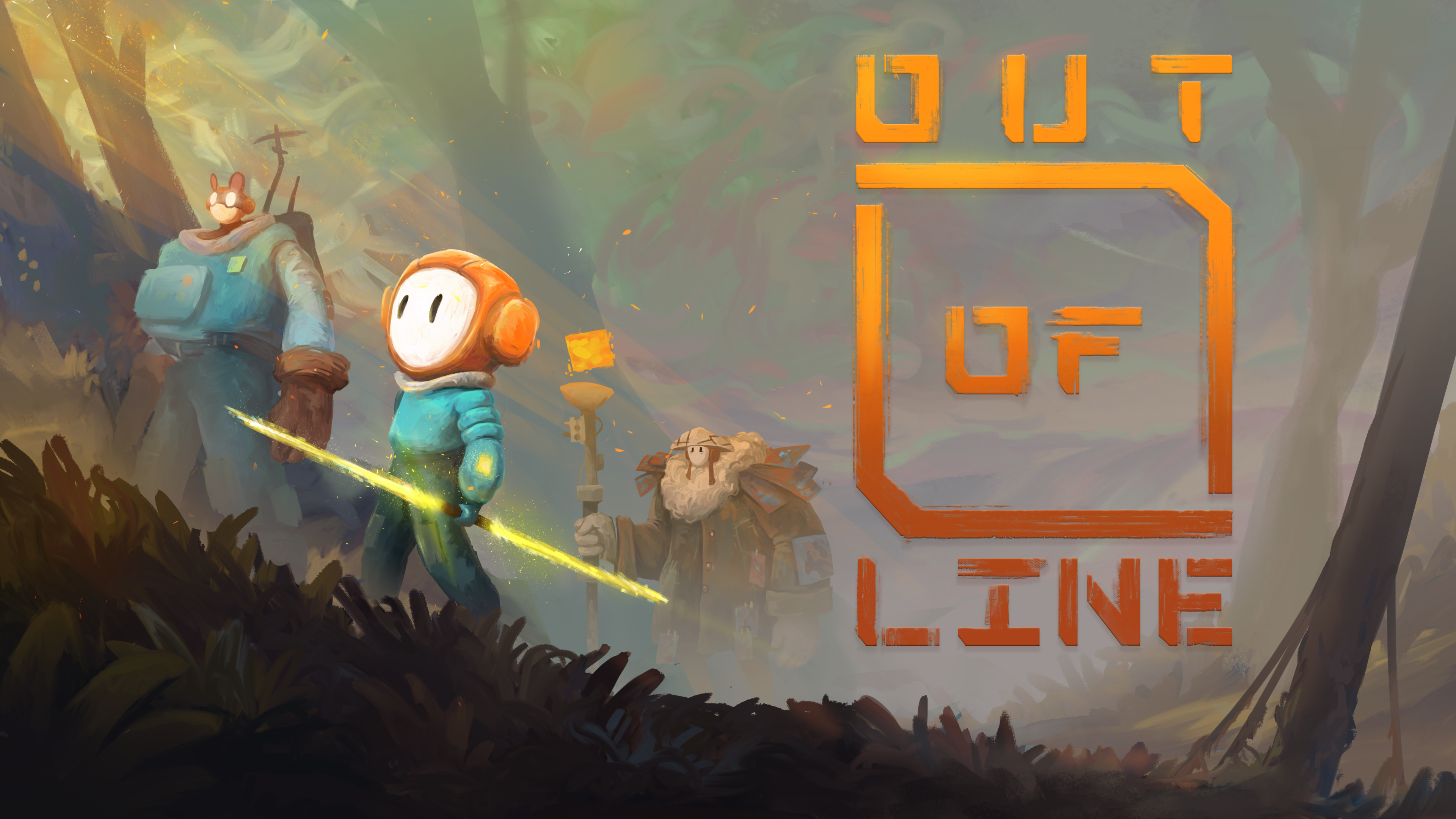Out of Line received a trailer