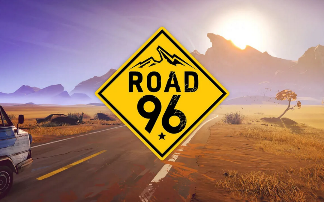 Road 96 review