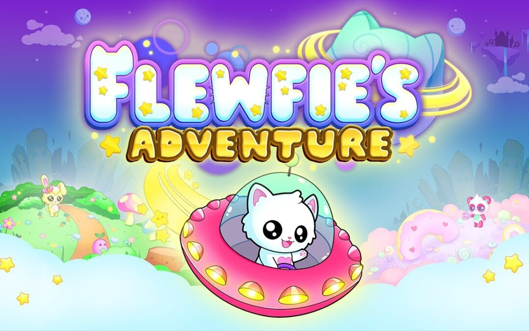 Flewfie's Adventure review